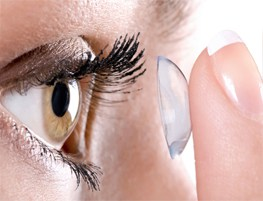 Contact Lens Evaluation