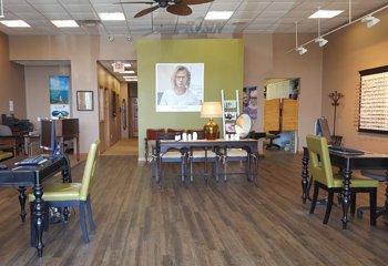 Rosin Eyecare DeKalb Office