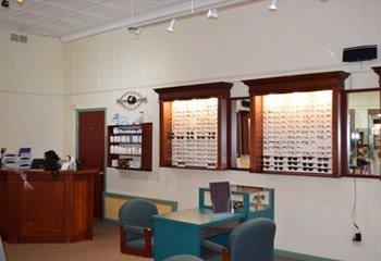 Evanston Eye Center
