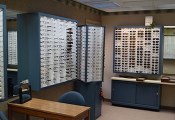 McHenry Eye Center