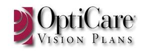 Opti Care Vision Plan