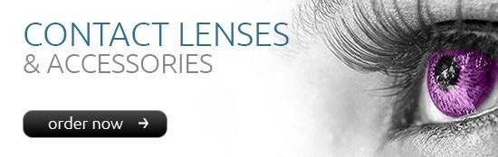 Contact Lense Order Online