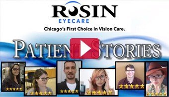 Rosin Eyecare Patient Stories