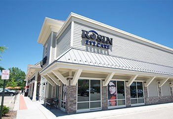 Long Grove Rosin Eyecare Office