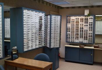 McHenry Eye Center