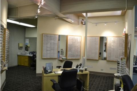 NAPERVILLE NORTH EYE DOCTORS AT ROSIN EYECARE