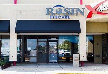 Schaumburg Rosin Eyecare Office Thumbnail