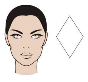 df45b1658b Diamond. Frame Face Shape