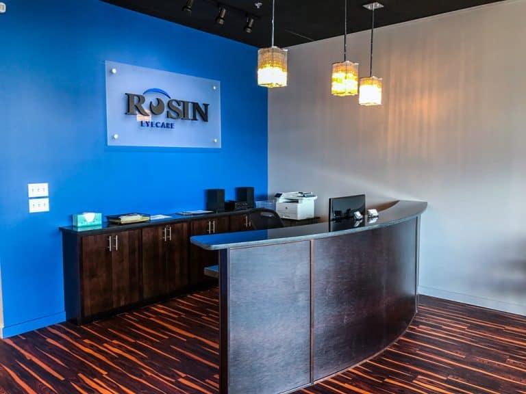 Rosin Eyecare