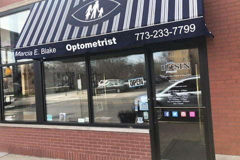 Beverly Rosin Eyecare Office 2