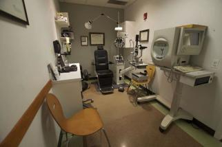 East Dundee Eye Care Service