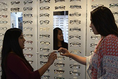 Northbrook Eye Care Services