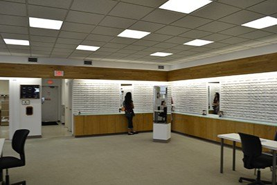 Rosin Eyecare Niles Services