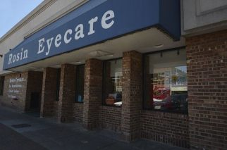 Rosin Eyecare in Berwyn