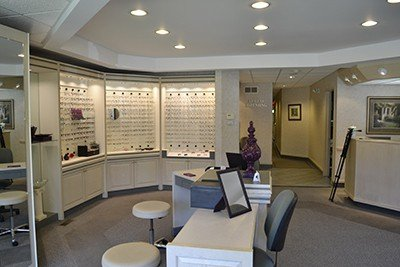 Schaumburg Chicago Rosin Eyecare