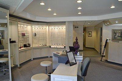 Schaumburg Chicago Rosin Eyecare