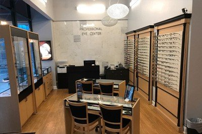South Loop Eye Doctor