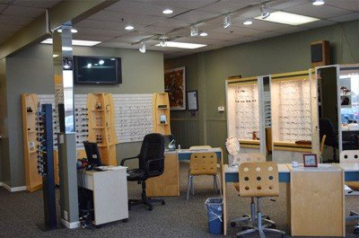 Buffalo Grove Eye Doctor