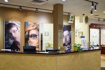 Chicago North Center Eye Doctor