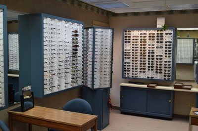 mchenry eye doctor