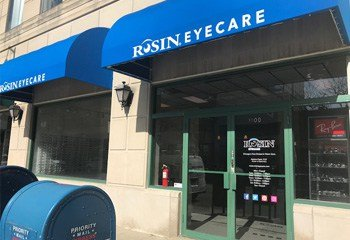 Rosin Eyecare Oak Park Eye Center
