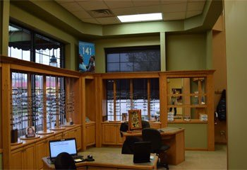Rosin Eyecare Woodstock Eye Center