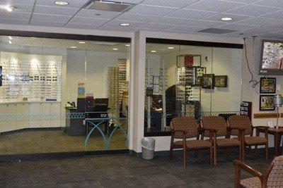 Rush University Center Eye Doctor