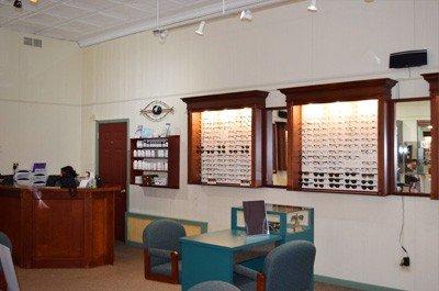 Evanston Eye Doctor