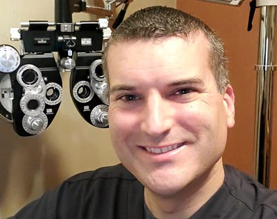 Lisle Eye Care Specialist