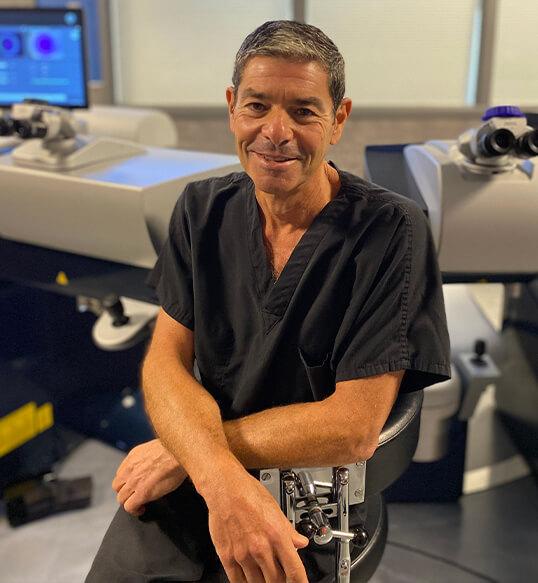 Best LASIK Surgeon in Chicago